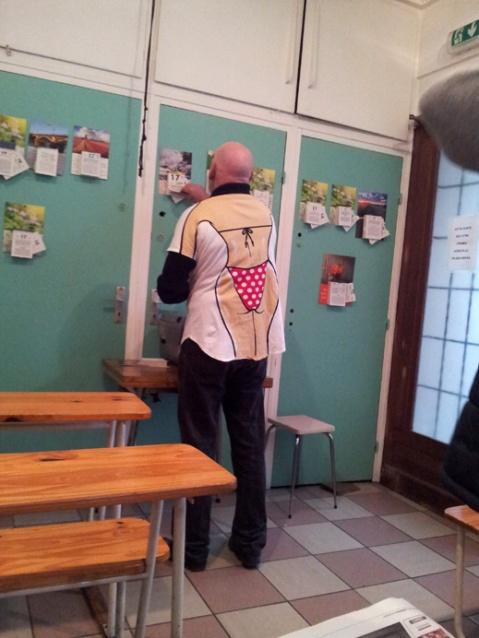 fashion SDF